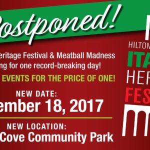 2017 Italian Heritage Festival