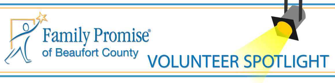 January Volunteer Spotlight
