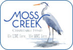 Moss Creek Charitable Fund