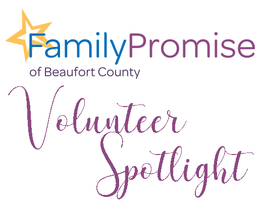 October Volunteer Spotlight