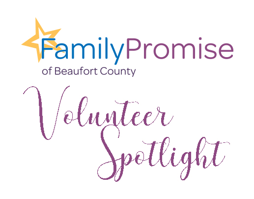November Volunteer Spotlight